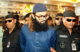 Bangladesh: How a ramp model turns militant commander