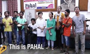 Pahal