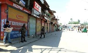 Kashmiri Students, Kashmir