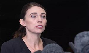 Gun Law, NewZealand, Christchurch massacre