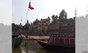 Varanasi, Modi