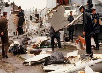 Air India Bombing