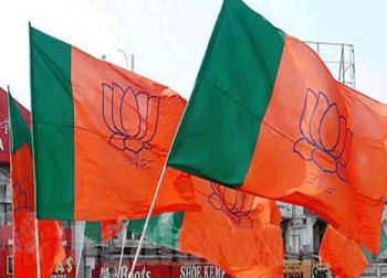 BJP In North East