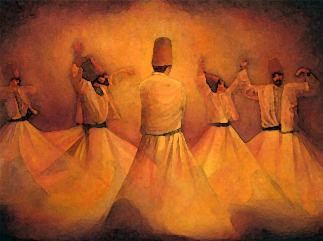 An analysis of sufi musical tradition in rumis poetry